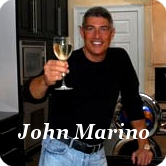 "John Marion Says                                                   ""You'll Love Your                                                   Cabinets!"""