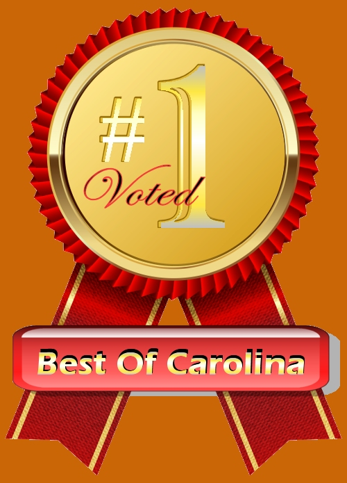 Carolina Cabinet                                                 Refacing Was Voted The                                                 Best Cabinet Refacer